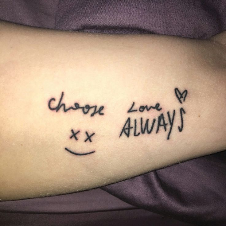 Tattoo: Louis Tomlinson fan inspiration ♡ 1D