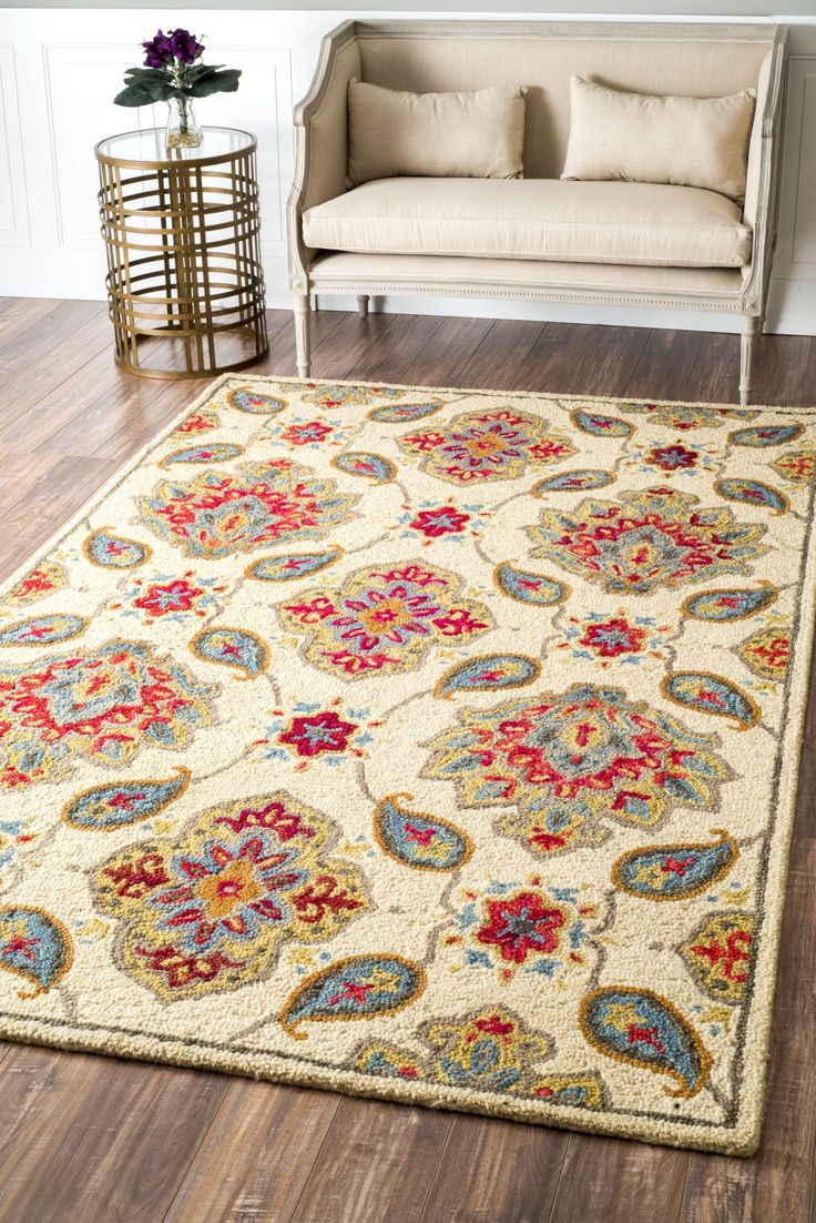 17 Best Images About Red Rugs On Pinterest Synthetic