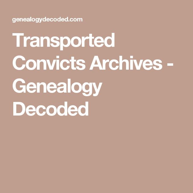 29 best Interesting reads for Genealogy images on Pinterest - copy blueprint decoded full