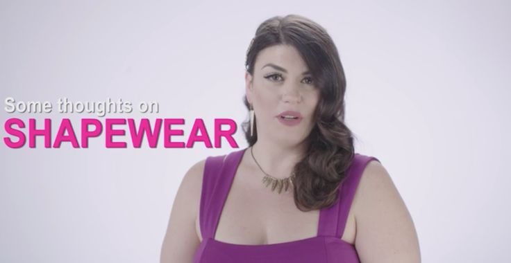 """You know it, we know it, and they know it: Shapewear is not your friend when it comes to chafing prevention.  #TheSucculentSix share their honest opinions on shapewear (and sausage casings?!) in part 3 of our #stopthechafe campaign. Watch it now ⬇️ ・・・ Haven't seen """"Let's Talk About Thigh Chafing"""" yet? Catch it here: https://www.youtube.com/watch?v=IlEG4B37QyA  #ThighSociety #ChubRub #ThighChafing"""