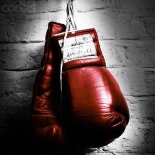 Heavy Bag workout in 45 minutes