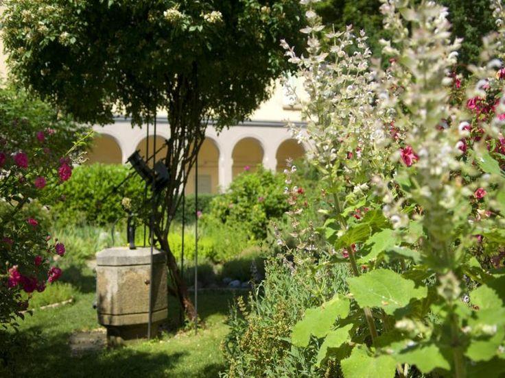 Digne-les-Bains: Digne-les-Bains Botanische Tuin - France-Voyage.com