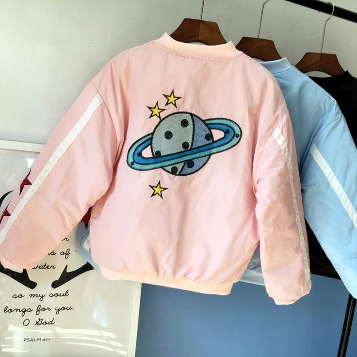 "Harajuku fashion baseball jacket SE9598   Coupon code ""cutekawaii"" for 10% off"