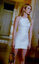 "televisionsgif: """"madison montgomery's outfits: part 1 "" """