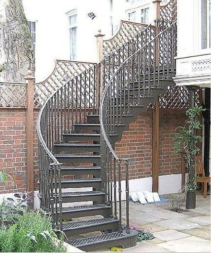 17 best images about stairs on pinterest a house planes and metals. Black Bedroom Furniture Sets. Home Design Ideas