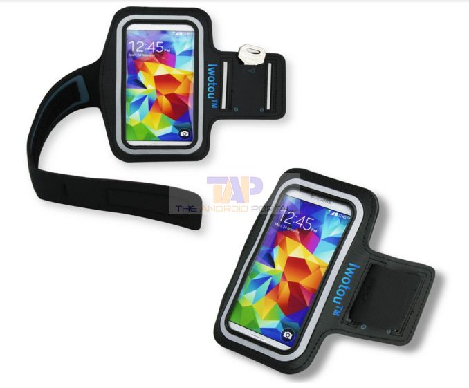 Iwotou Protective Gym Running Jogging Sport