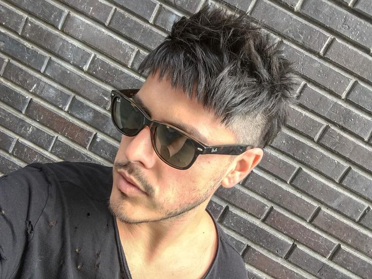 Hair Style Express: 17 Best Ideas About Mullet Haircut On Pinterest