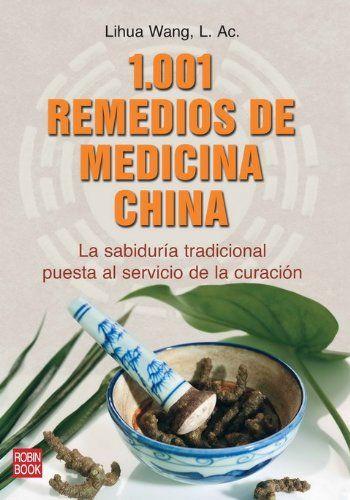 Completo manual con más de 1.000 remedios de la medicina tradicional china para todo tipo de dolencias; incluye consejos de alimentación y ejercicios para combatir o evitar diversas enfermedades