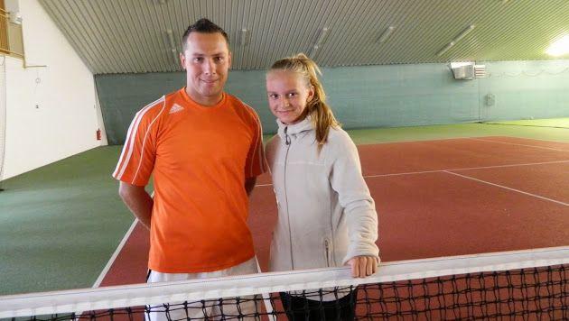 STACHOVA Janka - Tennis