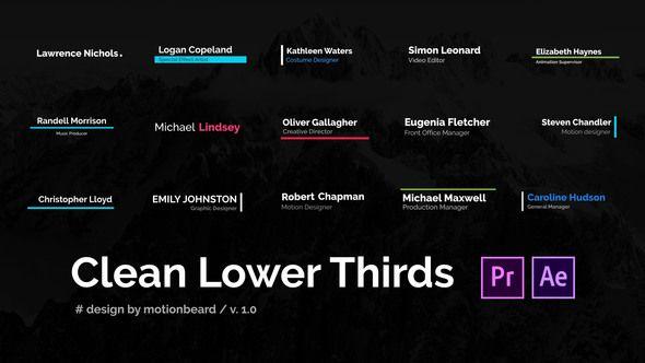 46 best Premiere Pro Templates images on Pinterest