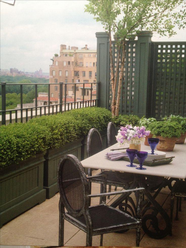 Rooftop Terrace 68 best NTRLK ROOFTOP GARDENS