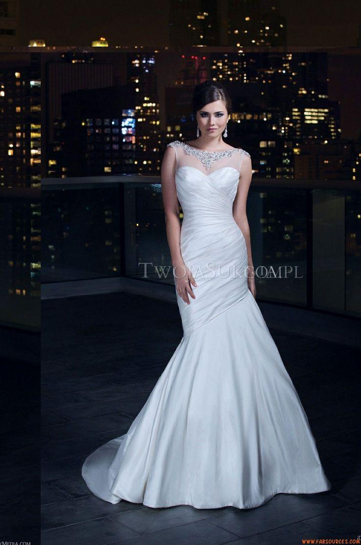Robes de mariée Justin Alexander Signature 9725 Signature 2014