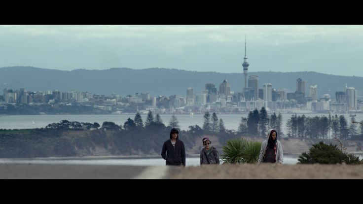 Orphans and Kingdoms (2014). In writer/director Paolo Rotondo's debut feature, three teenagers on the run break into a deluxe Waiheke Island home and find themselves caught in a tense psychodrama with the conflicted owner. #nziff New Zealand International Film Festival