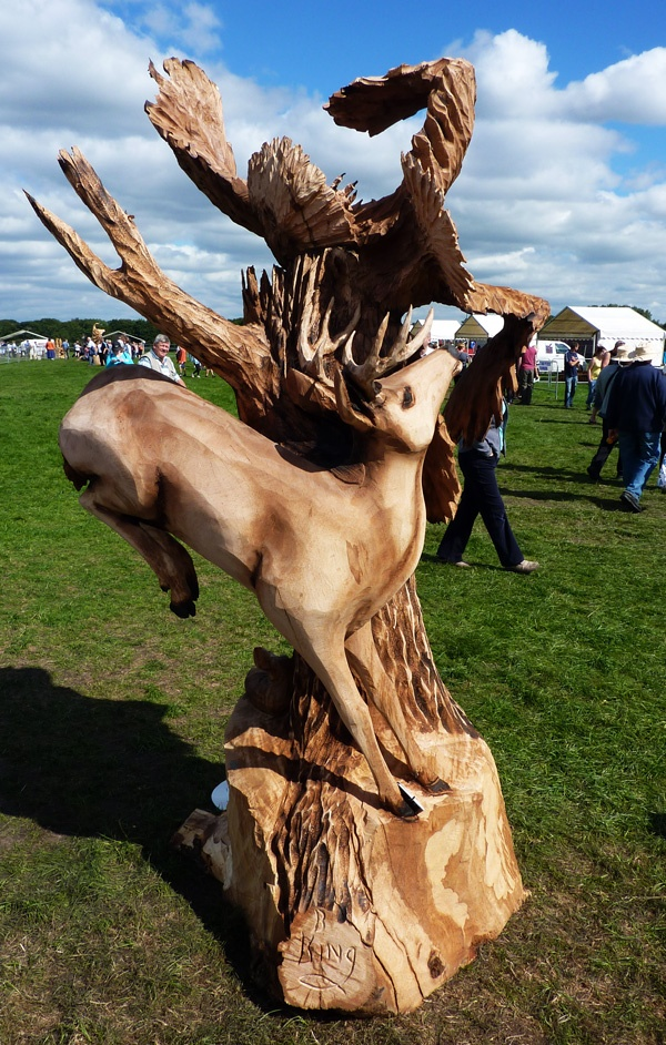 Images about chainsaw wood carving on pinterest