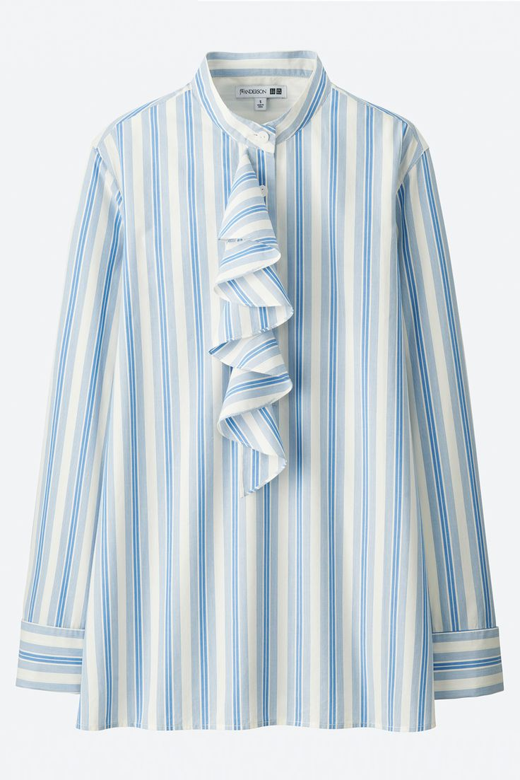 The Pool - Fashion - What To Buy From JW Anderson's Collection For Uniqlo