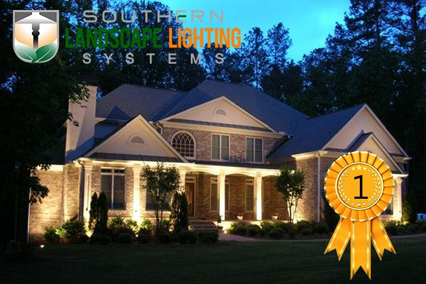 Alpharetta Outdoor Lighting Company Leads The Industry In Landscape Lighting With Images Landscape Lighting Outdoor Lighting Landscape
