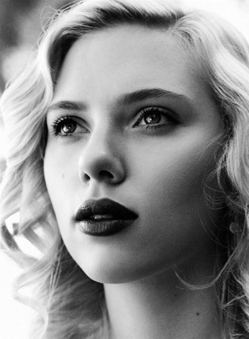 Scarlett Johansson: Face, Girls Crushes, Scarlett Johansson, Craig Mcdean, Scarlettjohansson, Celebrities, Beautiful People, Black, Actresses