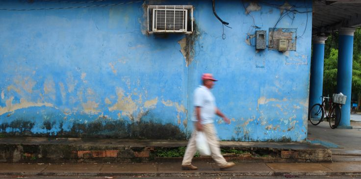 Vinales. Cuba.