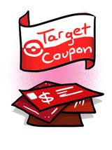 Free Printable Target Coupons | http://www.printablesfree.com/categories/target-coupons