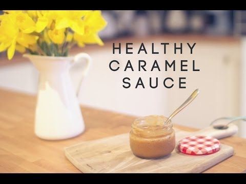 Healthy Caramel Sauce || healthyhappylife | Keeping It Healthy and ...