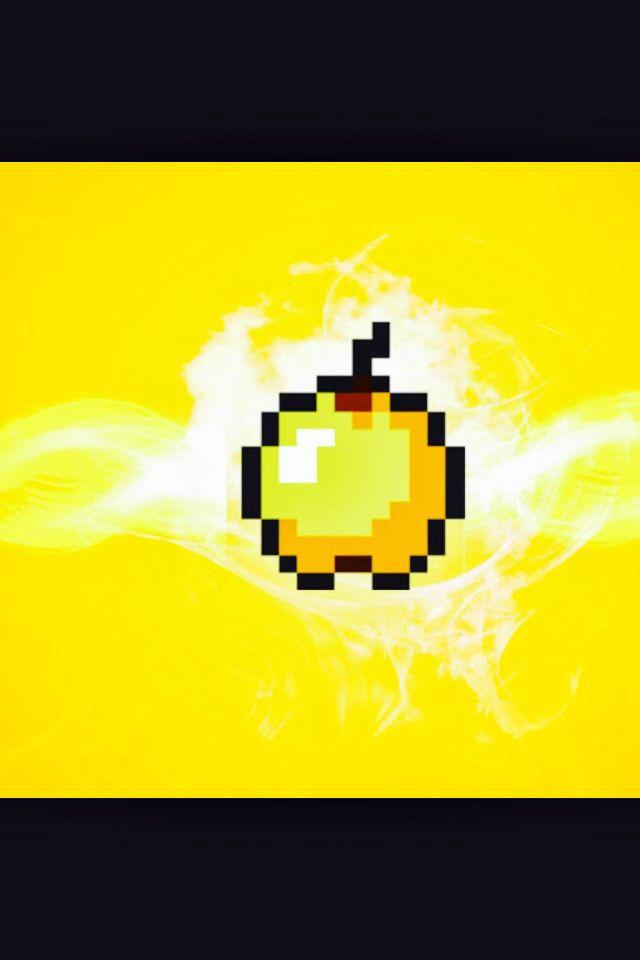 Golden apple cow hahahahahaha Minecraft Skins/YouTube