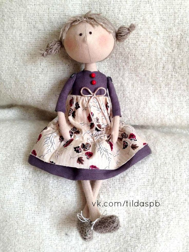 Фотографии Кукла Тильда (СПб)/ Купить игрушку ручной работы | 213 фотографий