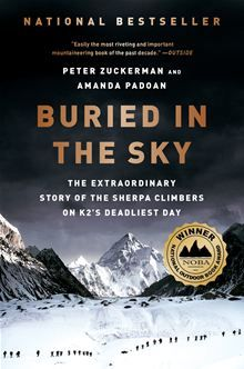 best teaching into thin air images fascinating account and recommended for anyone who liked into thin air or other mountaineering books buried in the sky the extraordinary story of the
