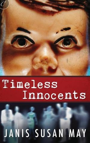 Timeless Innocents- just finished this.  Read this. Loved this.  It's not a romance, but damn... talk about spooky.