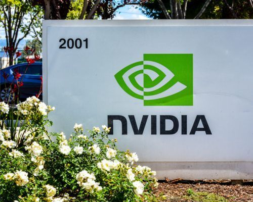 Hold on to Nvidia Corporation (NVDA) Stock if Tech Names Sell off