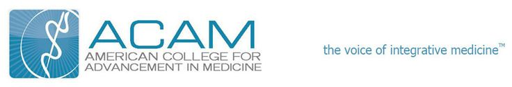 American College for Advancement in Medicine (ACAM) list of area doctors practicing integrative medicine