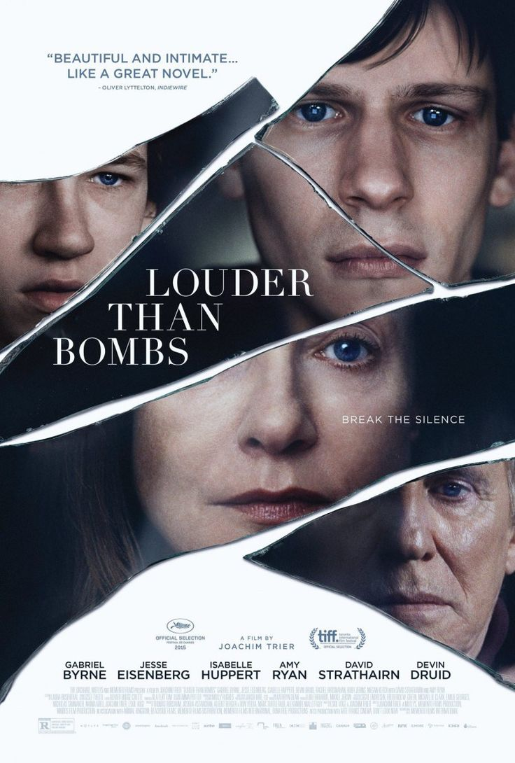 The Devastating Lasting Effect of an Unexpected Death Explored in the Film Louder Than Bombs