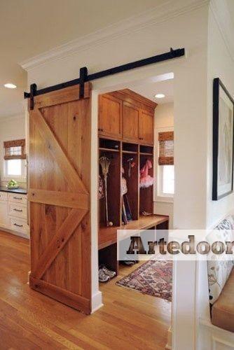 Como hacer una puerta rustica awesome hacer un letrero de for Como hacer puerta rustica