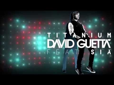 David Guetta - Titanium ft. Sia (Official Video) - YouTube