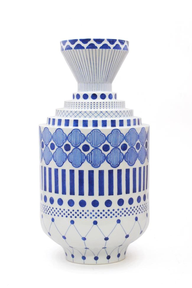 花器(大)/flower vase