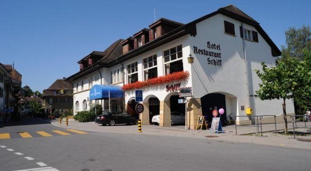 Hotel Schiff am See - 3 Sterne #Hotel - CHF 66 - #Hotels #Schweiz #Murten http://www.justigo.li/hotels/switzerland/murten/schiff-am-see-murten_3819.html