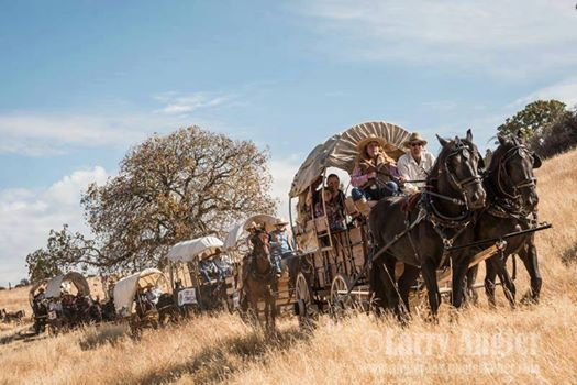Days of 49 Wagon Train Jackson   Days of 49 Wagon Train returns April 27-30, 2017 THURSDAY, April 27 – The Kit Carson Mountain Men Wagon Train will leave Plymouth. FRIDAY, April 28 – camp at the Italian Picnic Grounds. SATURDAY, April 29 – Mid-day visit to Jackson Main Street. Camp at the Kennedy Mine...   #209buzz  #modesto #stockton #turlock #merced #manteca #tracy #riverbank #oakdale #sonora #patterson #jackson #buzz #centralvalley #events #event #cal