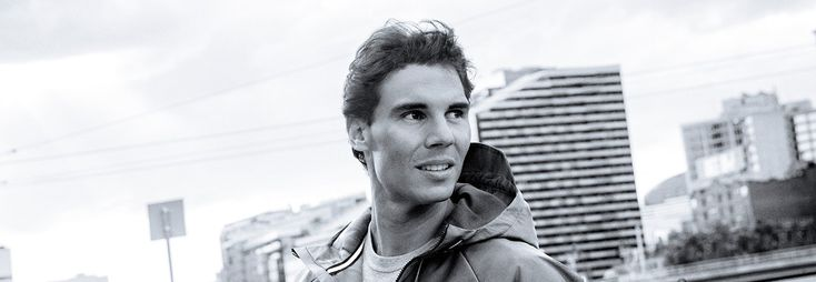 Rafael Nadal Attends 2015 US Open Kids Day [PHOTOS] | Rafael Nadal Fans