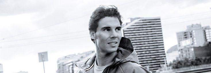 Rafael Nadal Attends 2015 US Open Kids Day [PHOTOS]   Rafael Nadal Fans