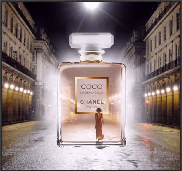 ● Women who don't use the perfume is very self-confident women, for the train properly selected spirits, which stretches over a nice lady, always accompanies the image created by it, playing in the creation of this image did not last, and sometimes even the first role.