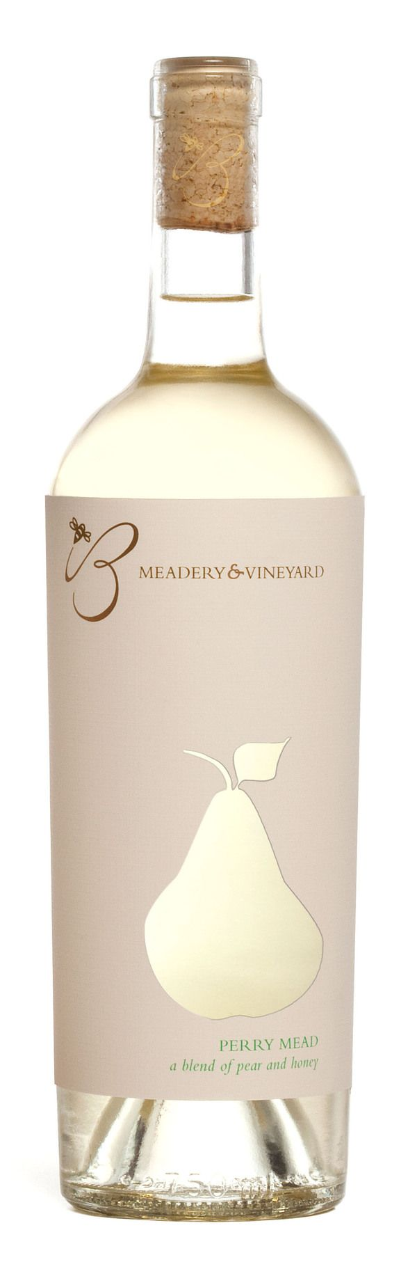 B Meadery Vineyard.   Lovely always sells just one of the great bottles in the set.
