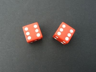 HORSE- Dice games are popular because they require few, if any, pieces other than the dice themselves. The game Horse uses five dice and can be played by any number of people. The length of time the game ...