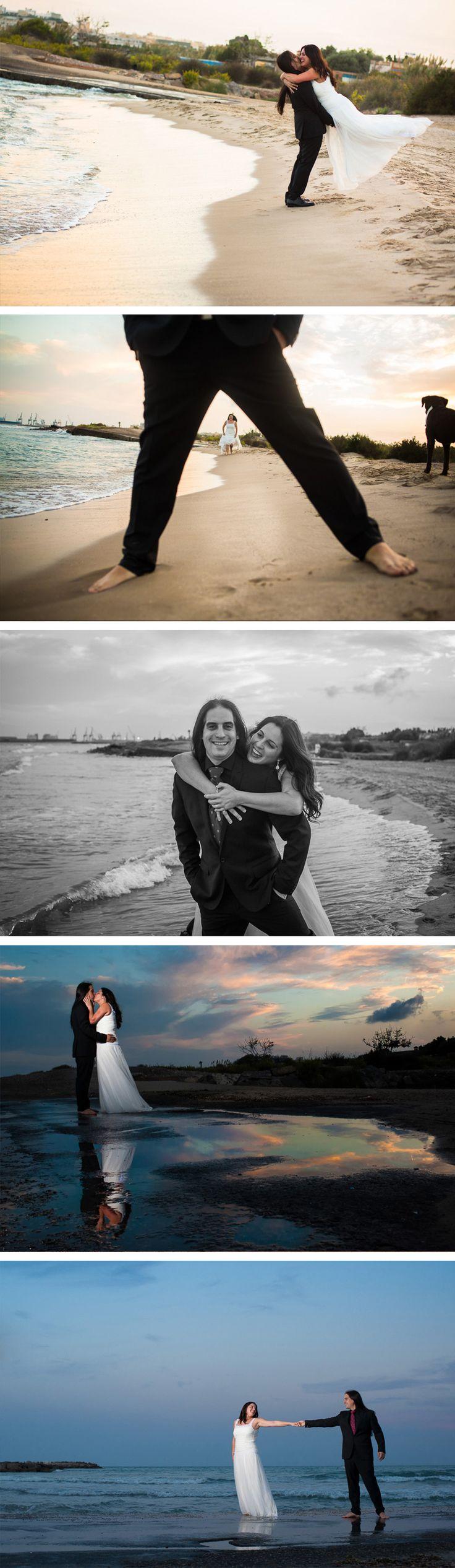 Boda en la playa de Canet, Bodas, parejas, amor, playa, postboda