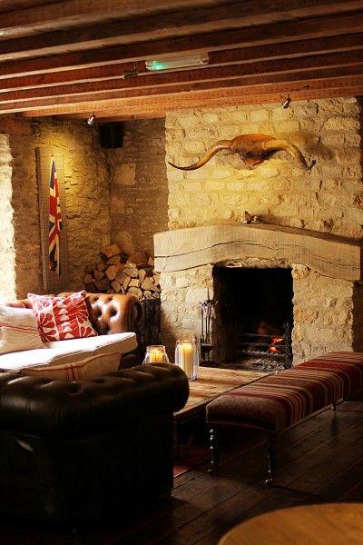 The Five Alls Filkins - Pub and restaurant Gloucestershire, Pub and restaurant Filkins, pub Cirencester