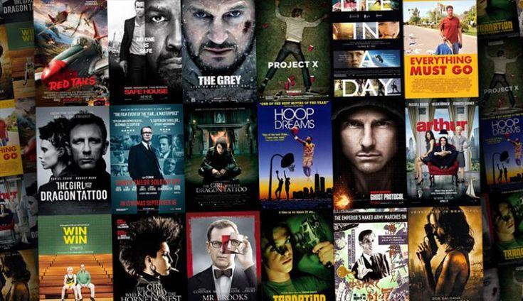 Filmler Hakkında Bilinmeyen 18 Bilgi