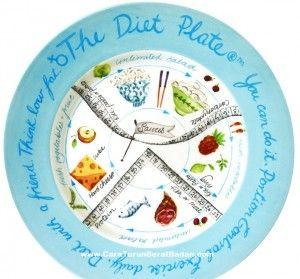 Tips Mengontrol Porsi Makan