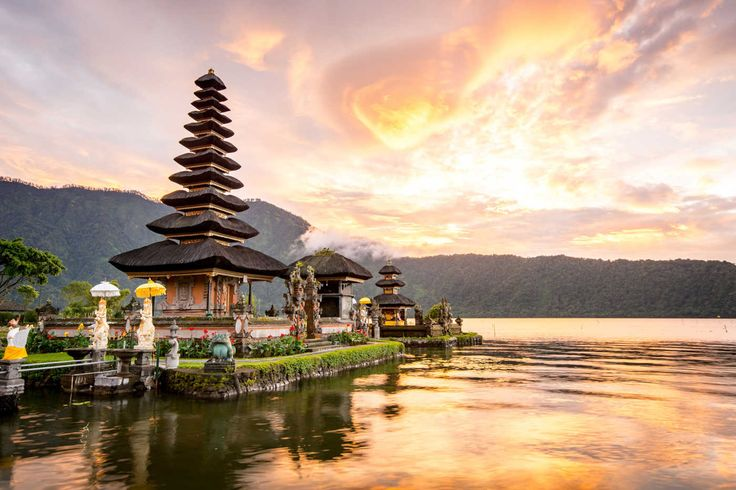 Vacation Package to Bali in Indonesia.   Classic Bali Vacations…