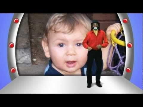 Amor Chiquito Cepillin - YouTube Music