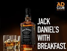 JackDaniels Breakfast Commercial