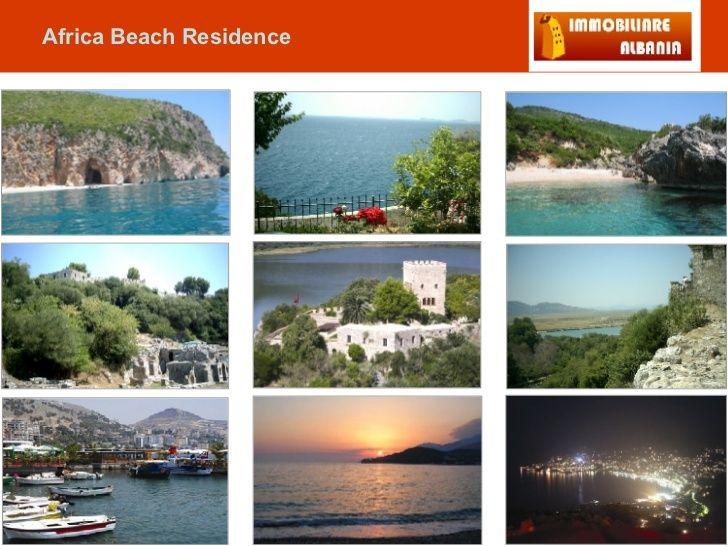 Africa Beach Residence