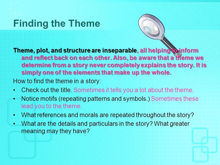 how to find theme of story Google 검색 Themes themes